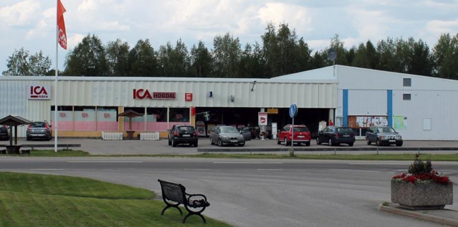Butiker och service i Hogdalsbygden